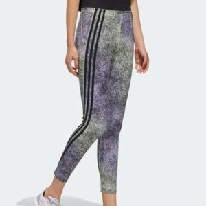 Adidas Feel Brilliant 7/8 Fitted High-Rise Tights